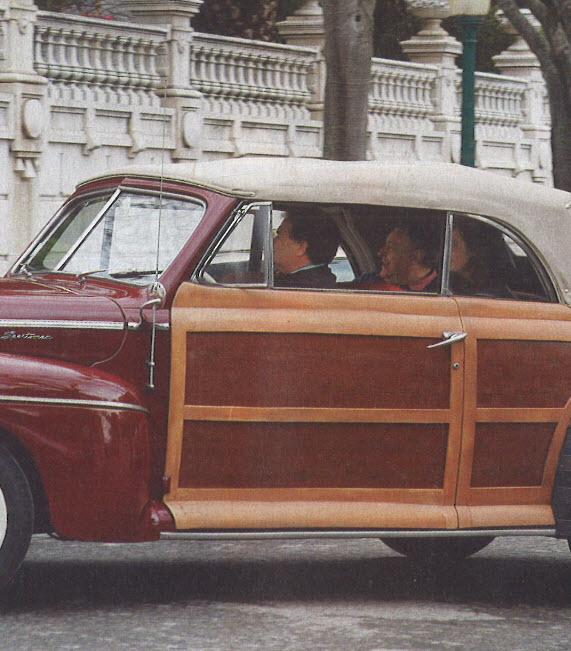 Carros para Cinema